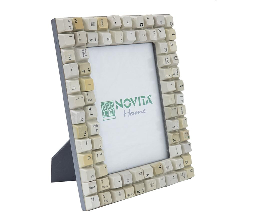 Rama foto Computer