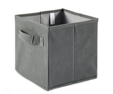 Shranjevalna škatla Life Grey