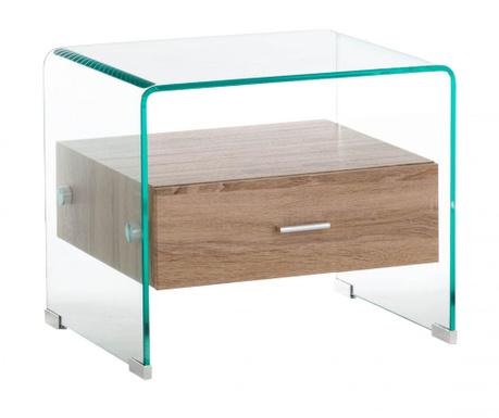 Gigo Asztalka 1 fiókkal