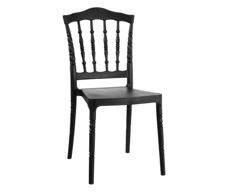 Krzesło Victoria Black