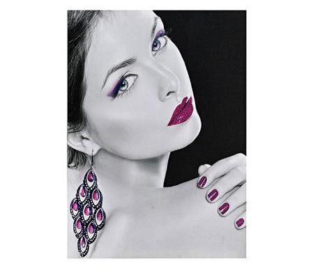 Картина Glitter 50x70 см