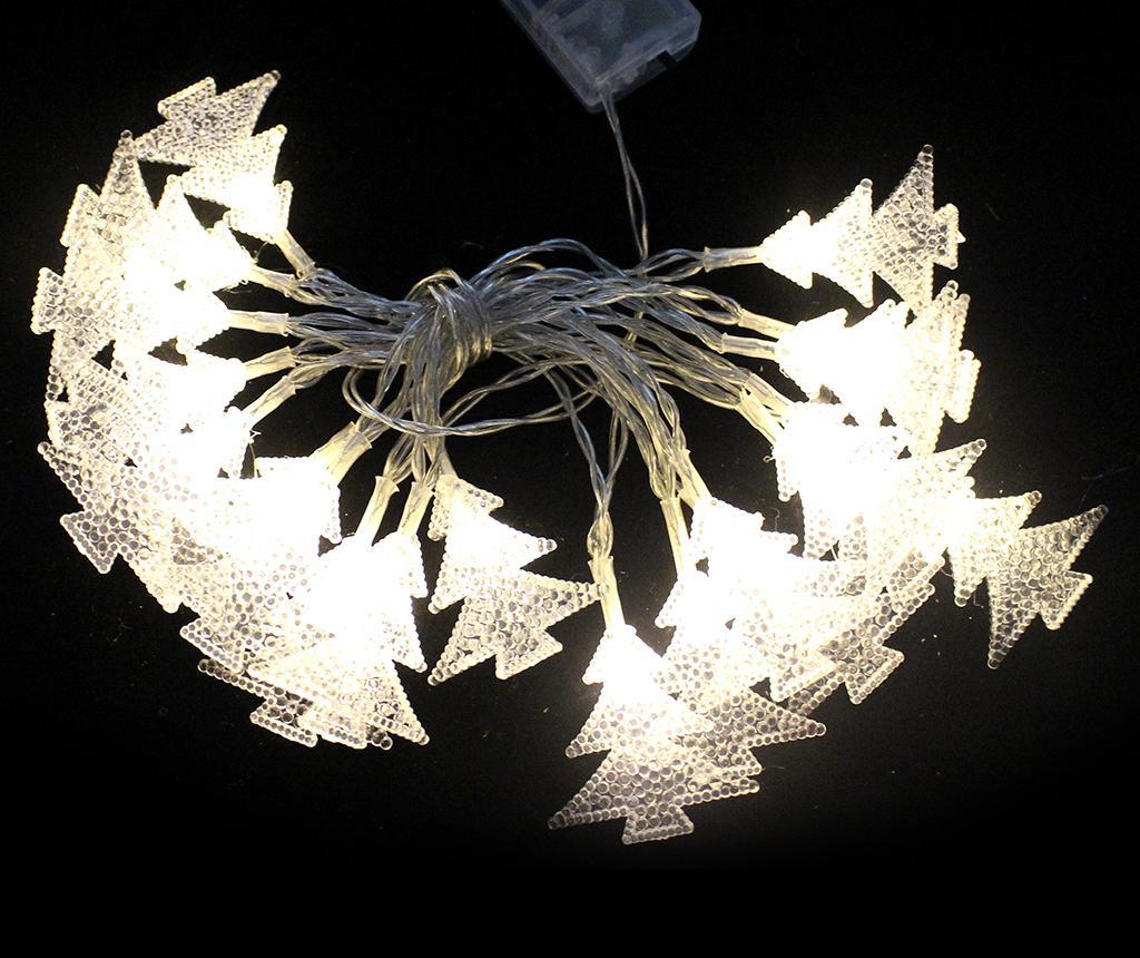 Ghirlanda luminoasa Pine Twelve Warm