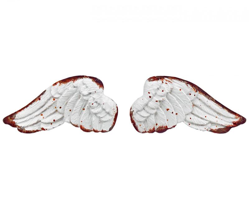 Set 2 manere pentru sertar Angel Wings