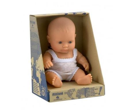 Papusa European Baby Boy