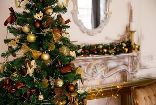 Блестяща Коледа