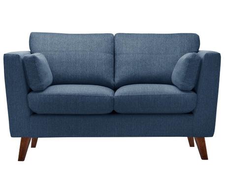 Kavč Dvosed Elisa Blue Jeans
