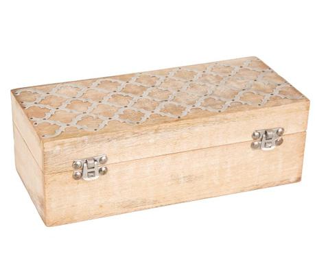 Кутия с капак Oriente