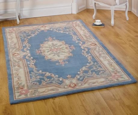 Preproga Aubusson Blue 120x180 cm