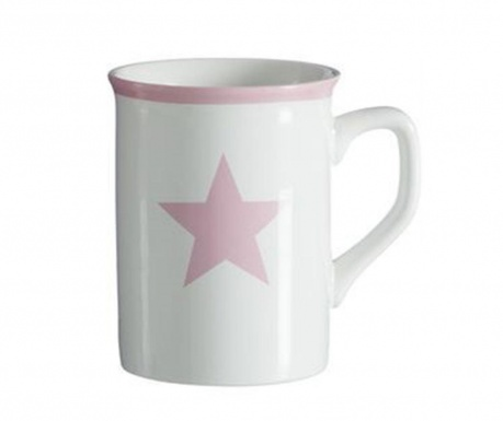 Cana Star Pink 350 ml