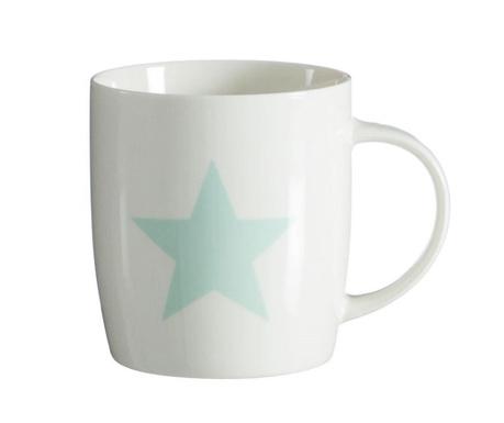 Cana Mint Star 350 ml