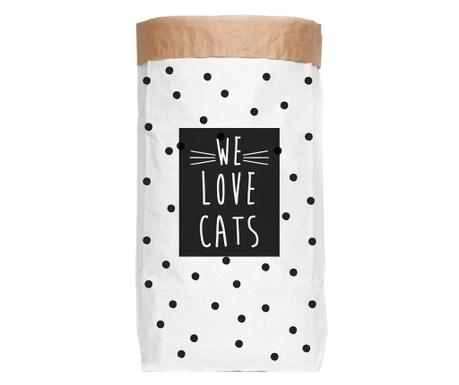 Vreća Love Cats