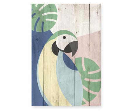 Slika Parrot Style 40x60 cm