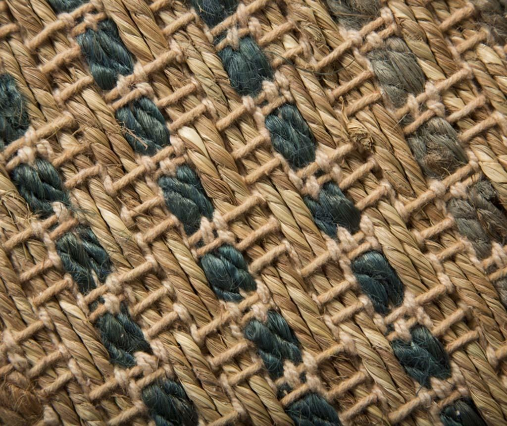 Covor Seagrass Blue 80x150cm