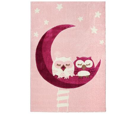 Covor Sleeping Pink