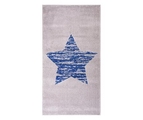 Dywan Lucero Bleu 80x150 cm