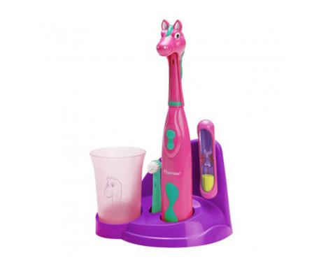 Pony Elektromos fogkefe gyerekeknek és kiegészítők