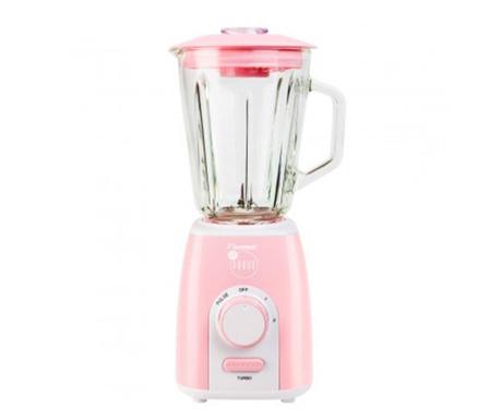Pastel Pink Turmixgép 1.5 L