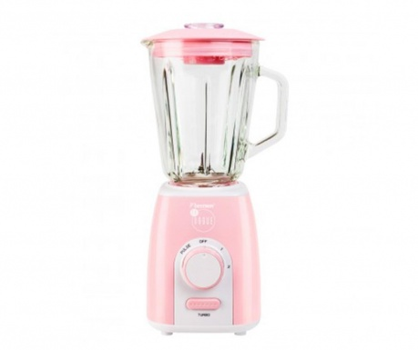 Mixér Pastel Pink 1.5 L