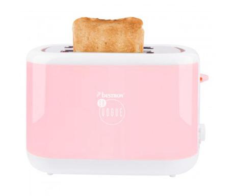 Pastel Pink Kenyérpirító