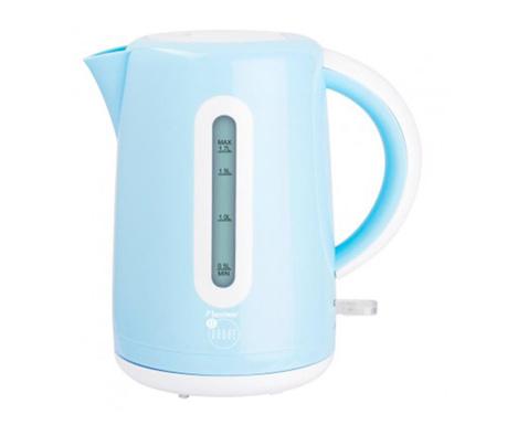 Električno kuhalo za vodu Pastel Blue 1.7 L