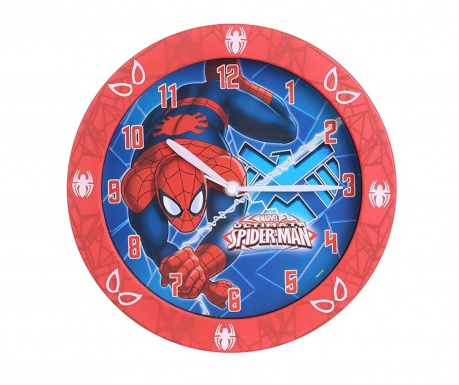 Spiderman Falióra