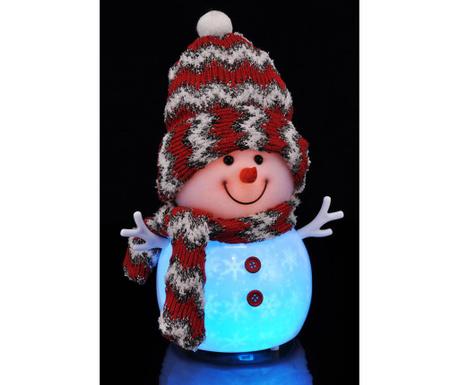 Dekoracja świetlna Snowman