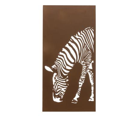 Стенна декорация Zebra