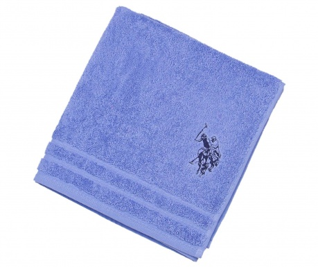 Кърпа за крака Uspa  Blue 60x90 см