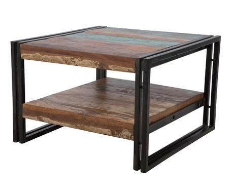 Konferenční stolek Trunk