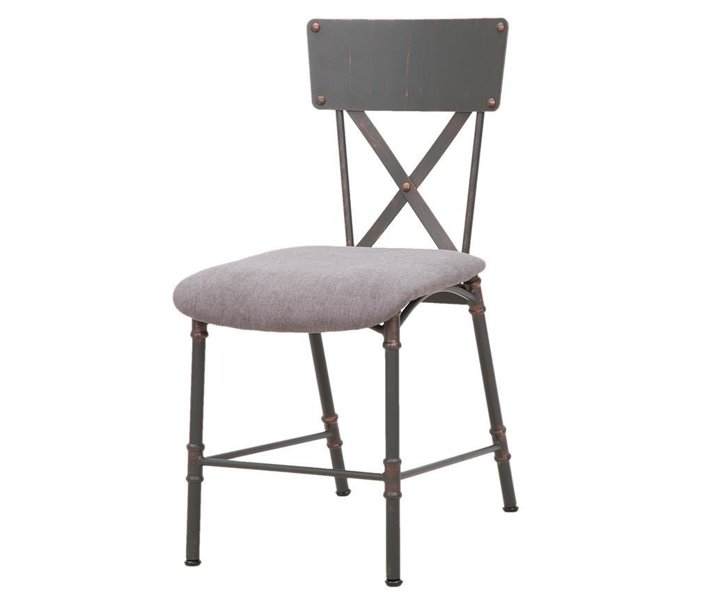 Καρέκλα Manhattan