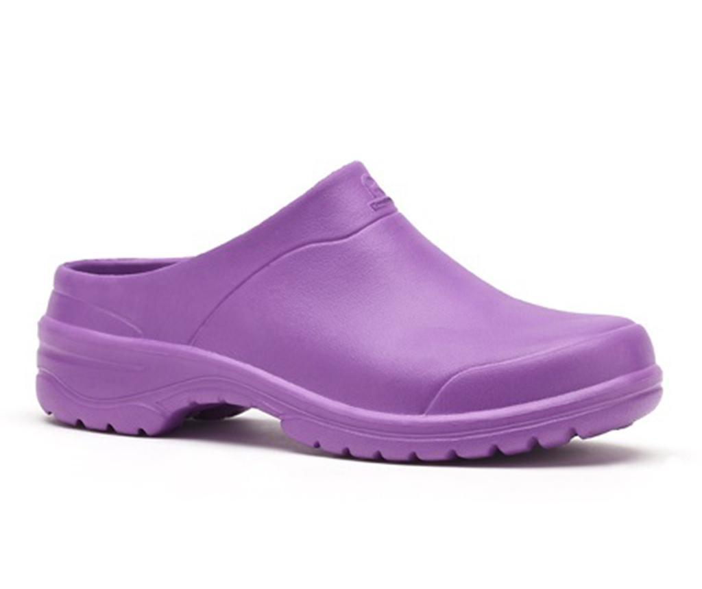 Ženske cokle One Purple 40/41