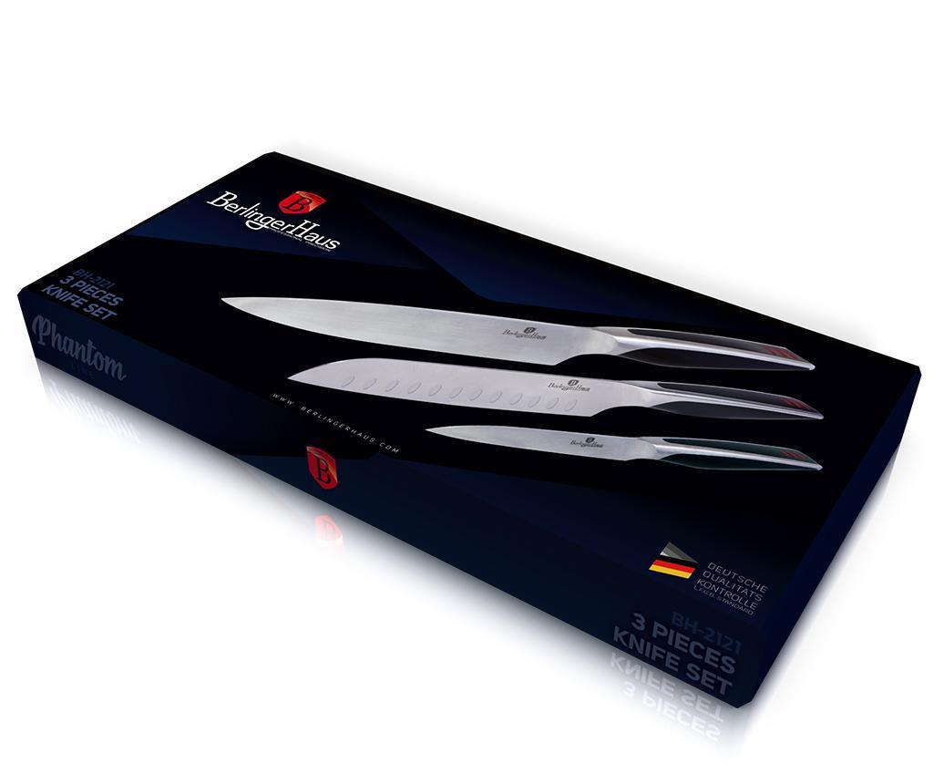 Set 3 noža Phantom Line