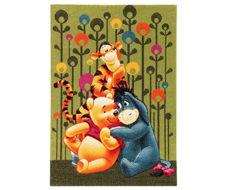 Preproga Winnie and Friends Hug 133x190 cm