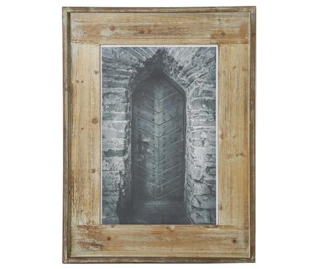 Obraz Door 60x80 cm