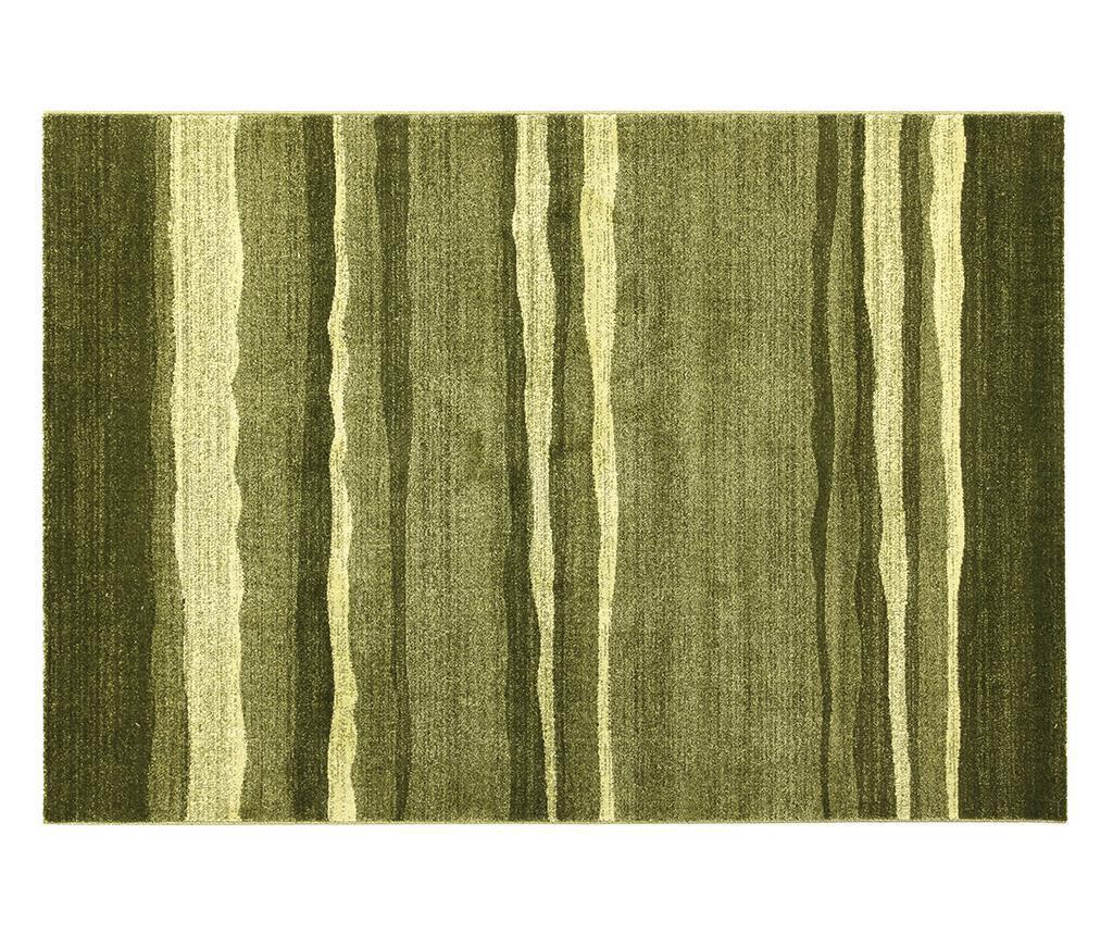 Tepih Gabbe Green 133x190 cm