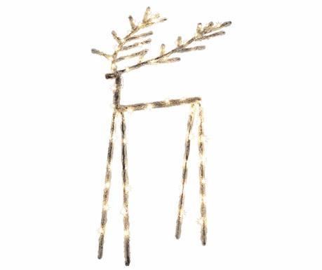 Светеща декорация Reindeer M