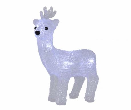 Decoratiune luminoasa Little Reindeer