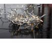 Vrtna svetlobna girlanda Transparent Light 300 cm