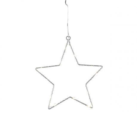 Świetlna dekoracja wisząca Easy Star