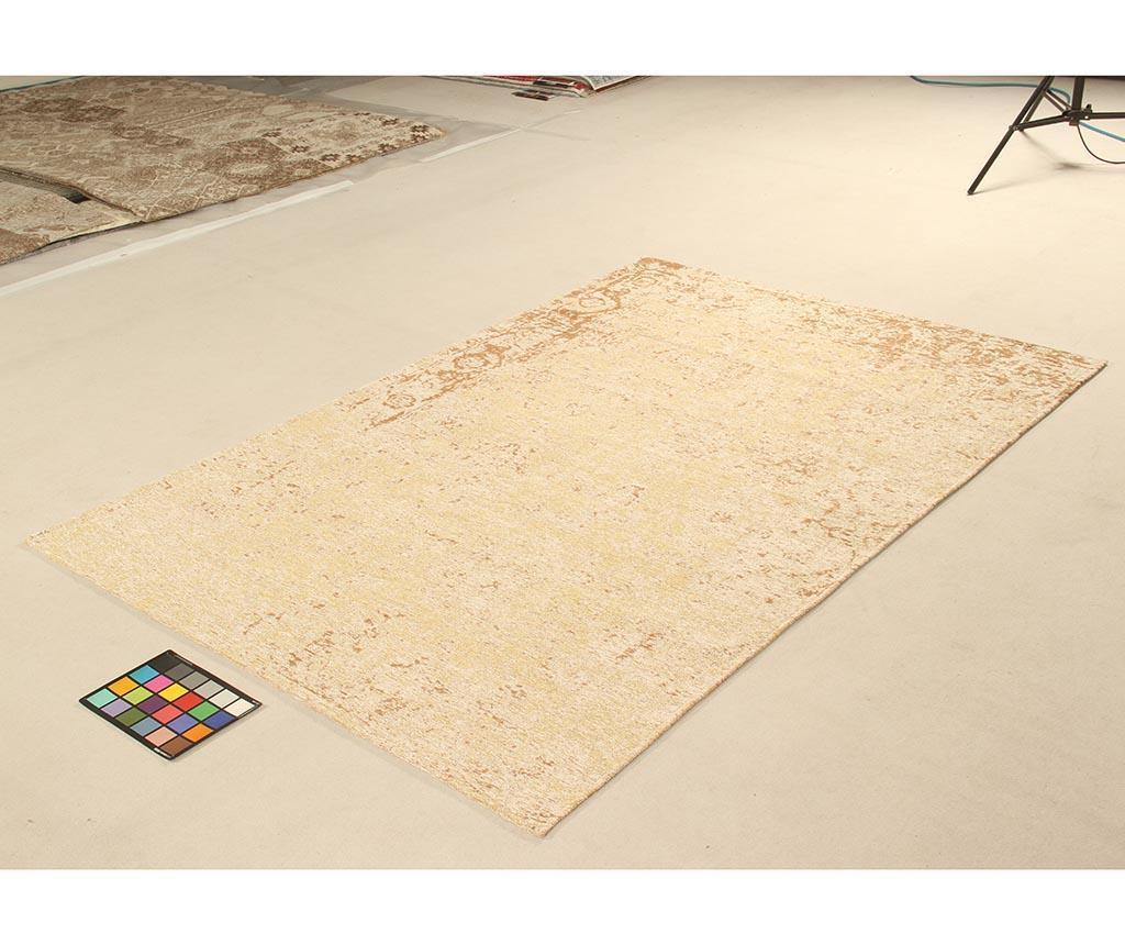 Preproga Velluto Agra Beige 140x200 cm