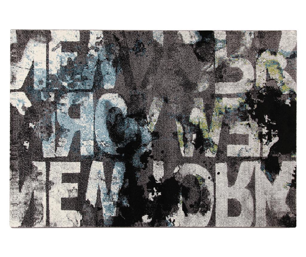 Metropolitan NYC Szőnyeg 160x230 cm