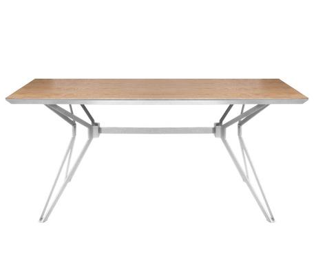 Table Milano Ash White