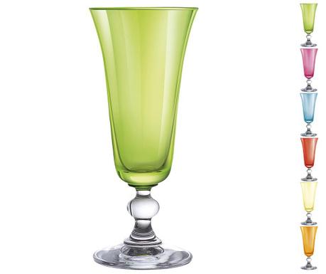 Zestaw 6 kieliszków do wina Liquid 150 ml