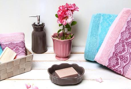 Цветна баня Excelsa