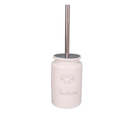 Четка за тоалетна чиния с поставка Toilletes