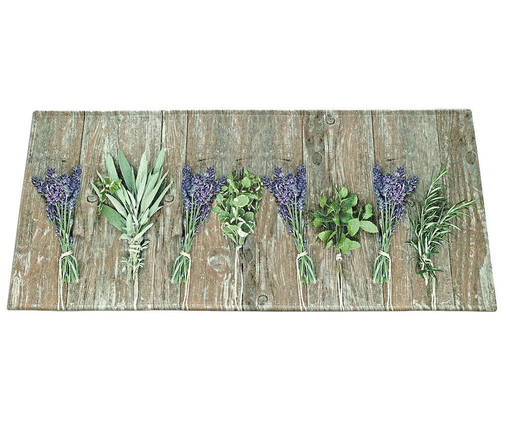 Preproga Lavender 60x140 cm