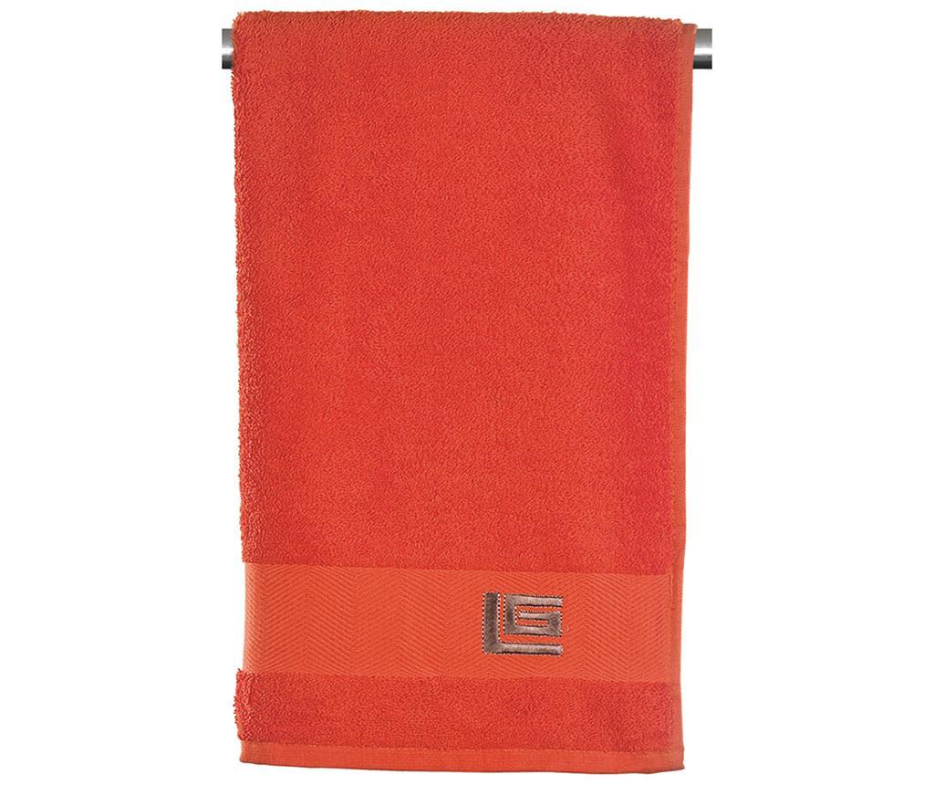 Kupaonski ručnik Regina Red 30x50 cm