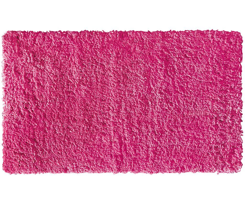 Bellagio Fuchsia Fürdőszobai szőnyeg 53x86 cm