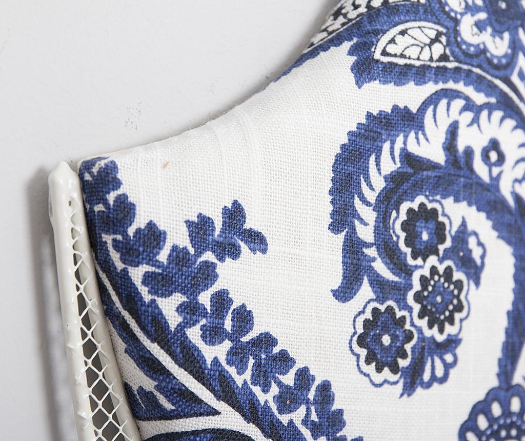 Držač za nakit Blue Flowers Grace