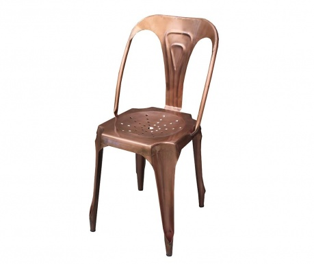 Stolica Loft Star Copper